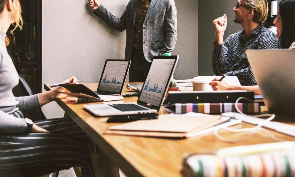 Creating a digital marketing and SEO strategy
